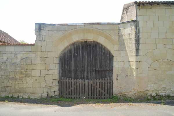 Maison de village Montreuil-Bellay  -  ref 4102918 (picture 2)
