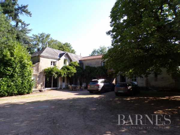 Château La Roche-sur-Yon  -  ref 5829029 (picture 3)