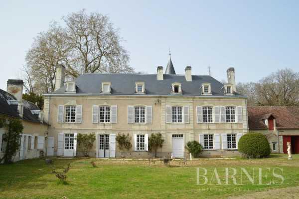 Château Châtellerault  -  ref 5255035 (picture 2)