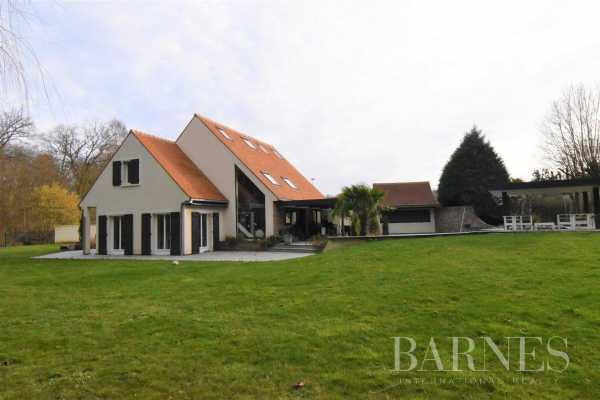 Maison Chevreuse  -  ref 3758606 (picture 1)