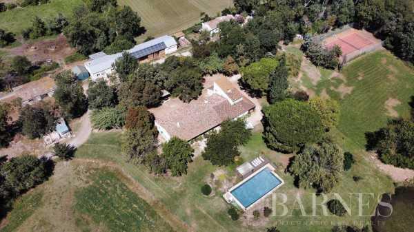 Domaine de chasse Arles  -  ref 5843527 (picture 1)