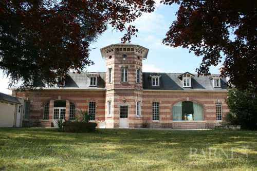 Maison, Saint-Martin-la-Garenne - Ref 2554077