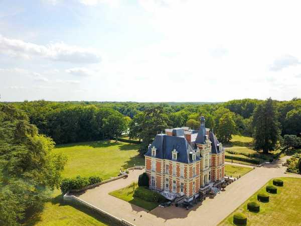 Château Tours  -  ref 2553604 (picture 2)