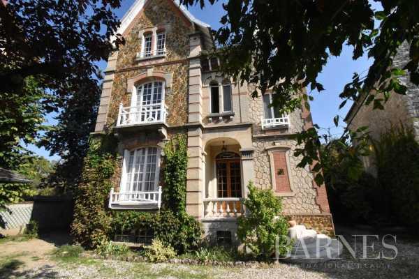 Maison Mantes-la-Jolie  -  ref 4355106 (picture 2)