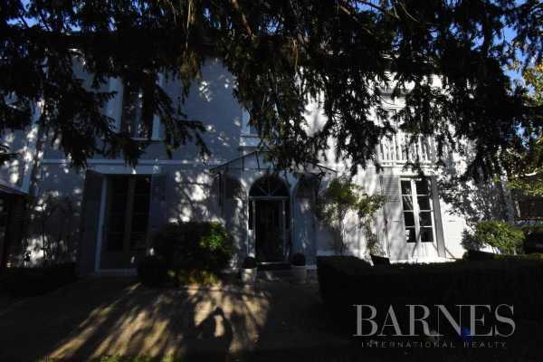 Maison Gallardon  -  ref 4580220 (picture 1)