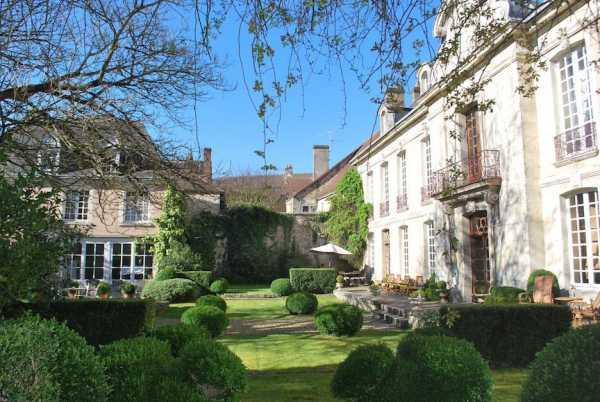 Château Mortagne-au-Perche  -  ref 2554773 (picture 2)