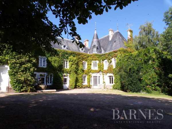 Château La Roche-sur-Yon  -  ref 5829029 (picture 2)