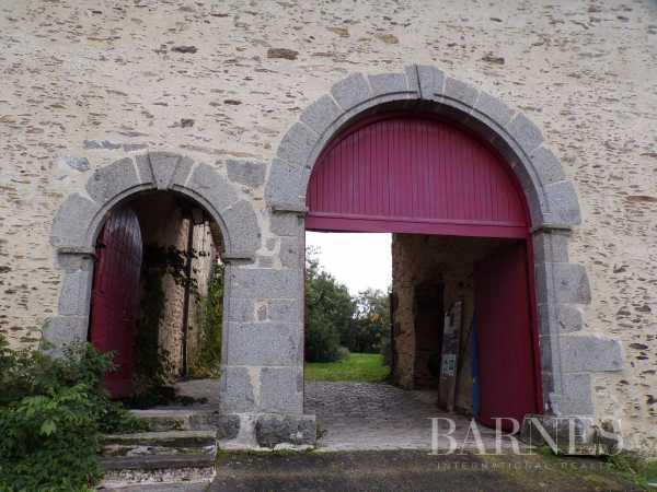 Manoir La Châtaigneraie  -  ref 3427508 (picture 2)