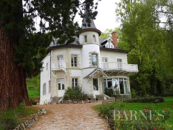 Maison Saulieu  -  ref 4436487 (picture 1)