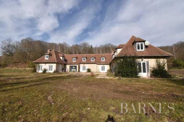 Maison La Celle-les-Bordes  -  ref 5197134 (picture 2)