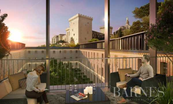 Appartement Avignon  -  ref 6176253 (picture 1)