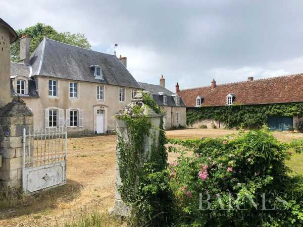 Château Bourges  -  ref 5593153 (picture 2)
