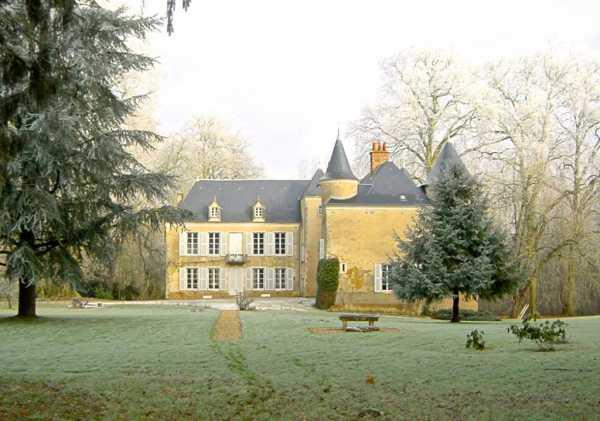 Château Châteauroux  -  ref 2554624 (picture 1)