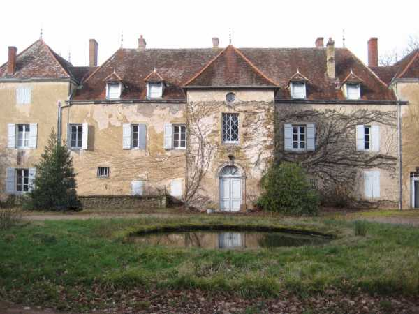 Château Cluny  -  ref 2554395 (picture 3)