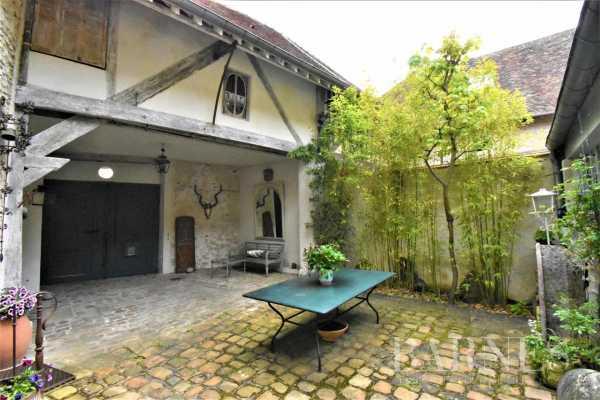 Maison Montfort-l'Amaury  -  ref 5499557 (picture 3)