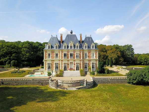 Château Tours  -  ref 2553604 (picture 3)