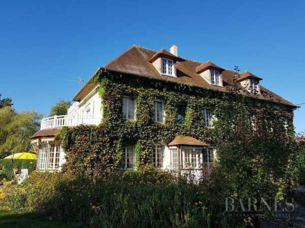 Maison, HEUQUEVILLE - Ref 2931912