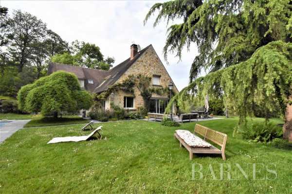 Maison Saint-Lambert-des-Bois  -  ref 4593046 (picture 1)