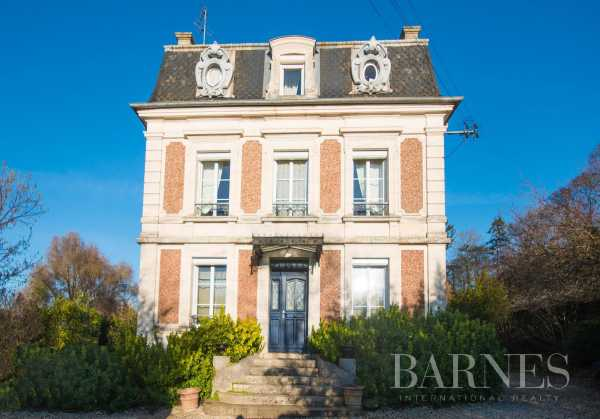 Maison de ville Bourges  -  ref 2812287 (picture 1)
