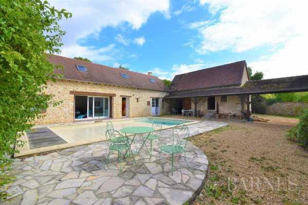 Maison Saint-Hilarion  -  ref 3308389 (picture 3)