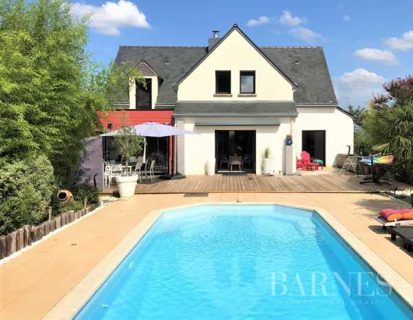 Maison Rennes  -  ref 6005370 (picture 1)