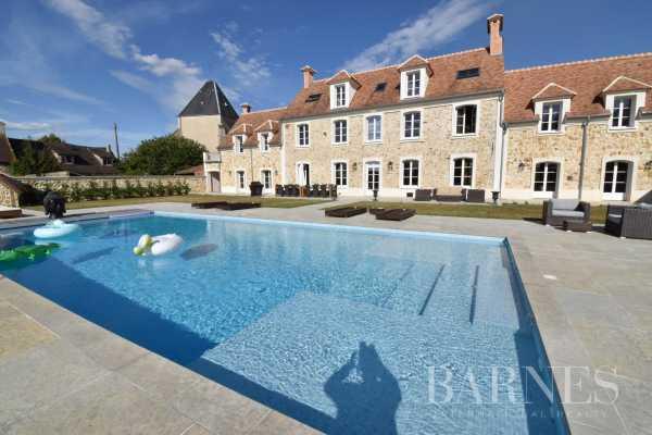Maison Les Bréviaires  -  ref 4103135 (picture 2)
