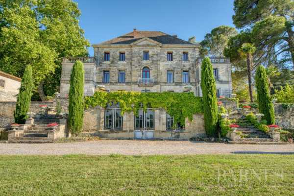CASTLE, Montpellier - Ref 3206544