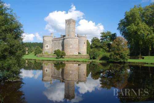 Castle Limoges  -  ref 2553638 (picture 1)