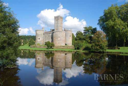 Château Limoges  -  ref 2553638 (picture 1)