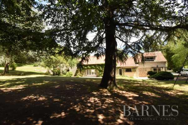 Casa La Boissière-École  -  ref 3762757 (picture 2)