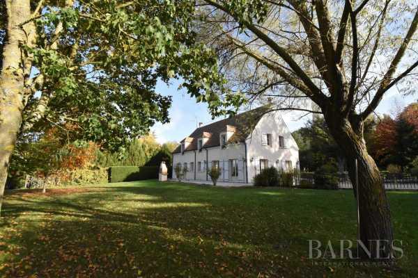 Maison Montfort-l'Amaury  -  ref 3390781 (picture 2)