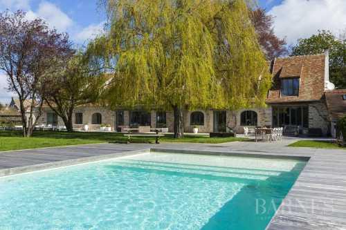 House, Montfort-l'Amaury - Ref 2553983