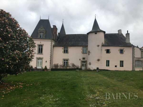 Château Vannes  -  ref 2844629 (picture 2)