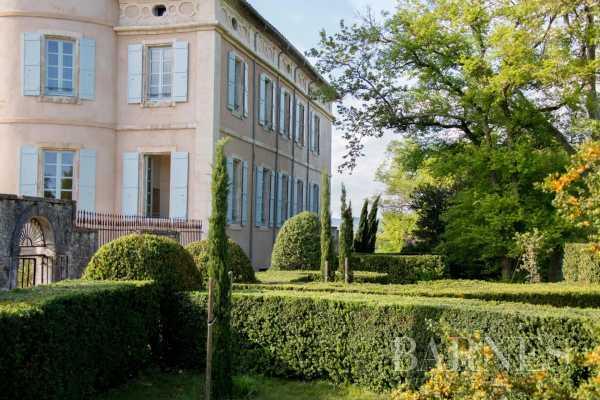 Château Barjac  -  ref 5651151 (picture 1)