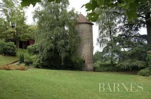 Hôtel particulier Saint-Bonnet-le-Château  -  ref 4850226 (picture 3)