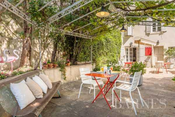 Ensemble immobilier Villeneuve-lès-Avignon  -  ref 5747343 (picture 3)
