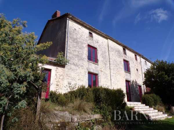 Manoir La Châtaigneraie  -  ref 3427508 (picture 3)