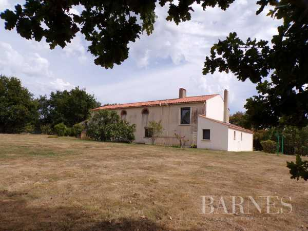 Maison Talmont-Saint-Hilaire  -  ref 6050361 (picture 3)
