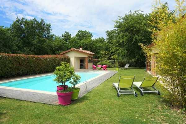 Maison Cugnaux  -  ref 2553254 (picture 1)