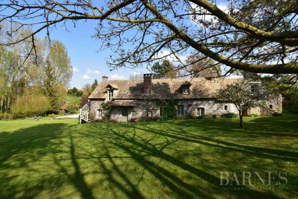 Maison de village, GUAINVILLE - Ref 2993012
