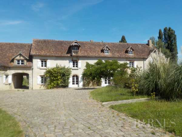 Mill, Nogent-le-Roi - Ref 2777822
