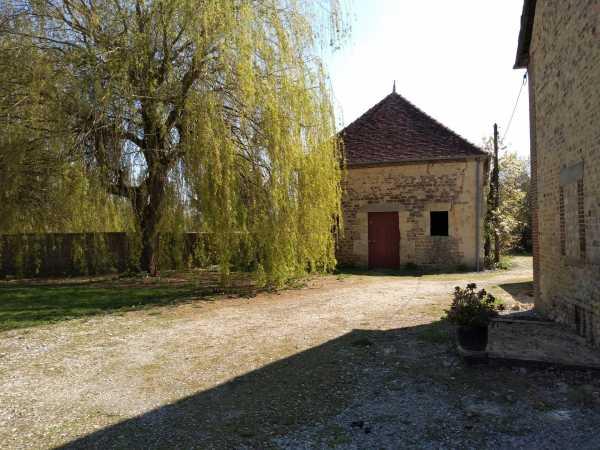 Propriété Courtomer  -  ref 2950626 (picture 3)