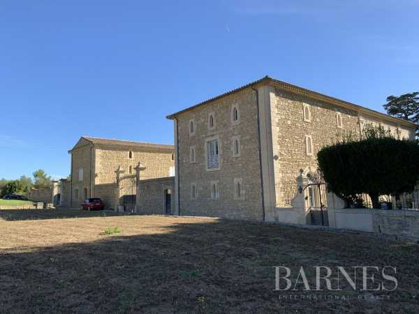 Mas Aigues-Vives  -  ref 4175552 (picture 2)