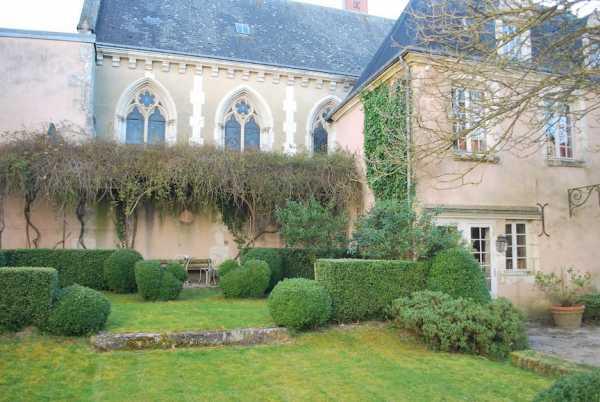 Château Mortagne-au-Perche  -  ref 2554773 (picture 3)