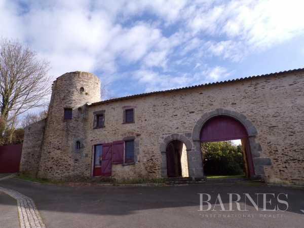 Manoir La Châtaigneraie  -  ref 3427508 (picture 1)