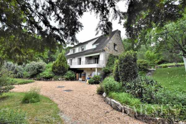 Maison Saint-Lambert-des-Bois  -  ref 4593046 (picture 2)