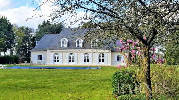 House Rennes  -  ref 3814565 (picture 1)