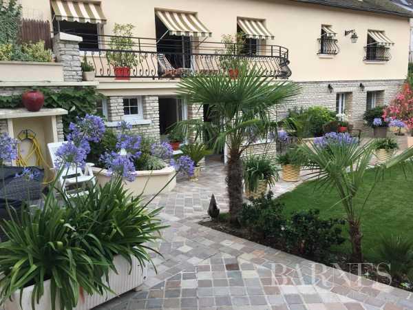 Maison Les Alluets-le-Roi  -  ref 5073130 (picture 1)