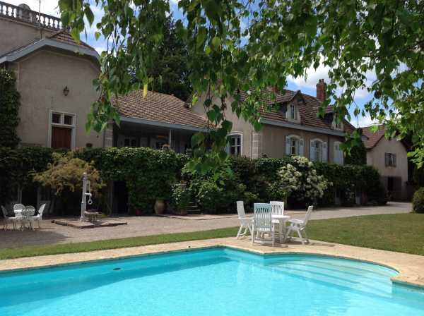 Maison Beaune  -  ref 2554640 (picture 1)