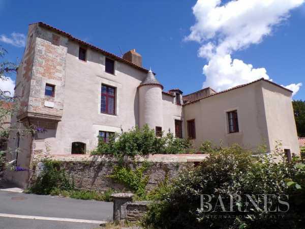 Maison Beaupréau-en-Mauges  -  ref 5768356 (picture 1)